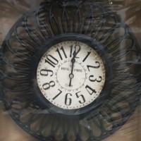 Часы настенные диаметр 30 см